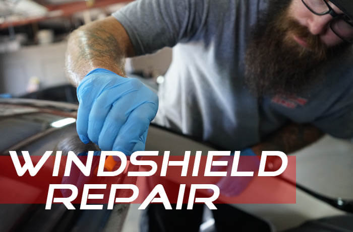 Windshield Repairing