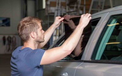 Windshield Stains and How to Get Rid of Them