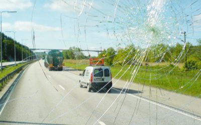 The Best Way To Get Your Windshield Replaced in Central Arkansas