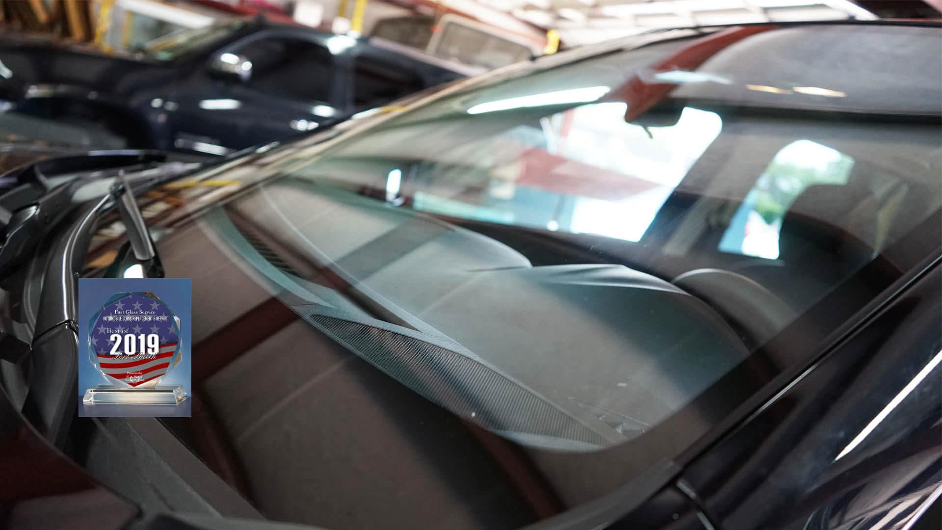 Mobile Windshield Repair Fast Glass Service Arkansas