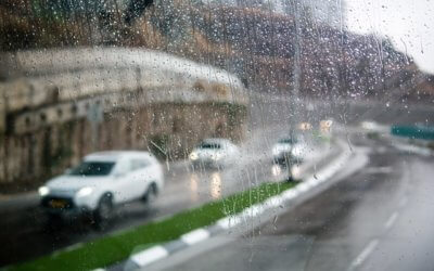 These Are the Top 10 Reasons Windshields Crack